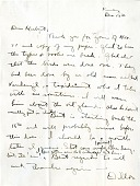 view Letter from S. Dillon Ripley to Herbert S. Friedmann digital asset number 1