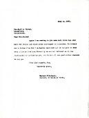 view Letter from Herbert Friedmann to Mrs. Baillie Ripley digital asset number 1