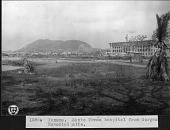 view Santo Tomás Hospital from Gorgas Memorial Site digital asset number 1