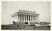 view Lincoln Memorial digital asset number 1