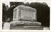 view Tombstone of George Crook, Major General United States Army digital asset number 1