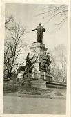 view Lafayette Statue digital asset number 1