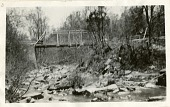 view Bridge in Rock Creek Park digital asset number 1