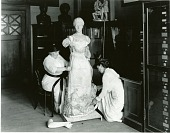 view The American Costume Committee, the United States National Museum, 1915 digital asset number 1