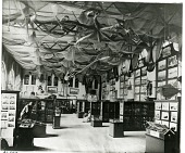 view Arts and Industries Building, Early Fisheries Hall, before 1890 digital asset number 1