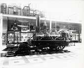 view Arts and Industries Building, Transportation Exhibits, East Hall digital asset number 1