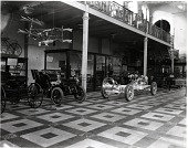 view Arts and Industries Building, Transportation Exhibit digital asset number 1
