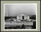 view Construction of the Museum of History and Technology digital asset number 1