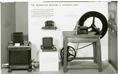 view Museum of History and Technology, Electricity Exhibit digital asset number 1