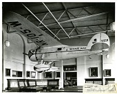 "view ""Winnie Mae"" Airplane on Exhibit in A & I Building digital asset number 1"