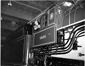 view Museum of History and Technology, Railroad Hall digital asset number 1