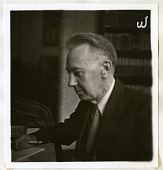 view Mr. Theodore T. Belote, 1935 digital asset number 1