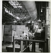 view Factory Workers at Corning Glass Company digital asset number 1
