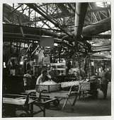 view Workers at the Corning Glass Company digital asset number 1