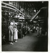view Women at the Corning Glass Company Factory digital asset number 1