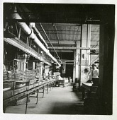 view Woman Visitor to the Corning Glass Company digital asset number 1