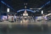 view Space Shuttle Enterprise in the Udvar-Hazy Space Hanger digital asset number 1