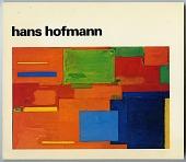 view Hans Hofmann: A Retrospective Exhibition, October 14, 1976-January 2, 1977 digital asset: Exhibition brochure cover - Hans Hofmann: A Restrospecive Exhibition, October 14, 1976-January 2, 1977 [Image no. SIA2011-0775]