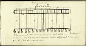 view Alfred Vail's Drawing of Many Circuits with One Battery digital asset number 1