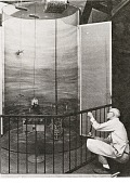 view Growth of the United States Hall, Exhibit on Underwater Drilling digital asset number 1