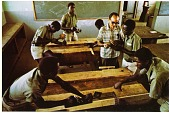 view Peace Corps Volunteer Teaches Carpentry in Kenya digital asset number 1