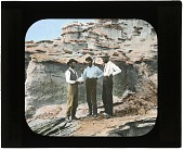 view Barbour, Wortman, and Gidley on Paleontological Expeditions digital asset number 1