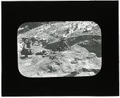 view Excavation of Dinosaur National Monument Quarry digital asset number 1