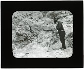 view Discovery of Fossils, Dinosaur National Monument digital asset number 1