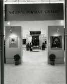 view National Portrait Gallery in the A&I Building digital asset number 1