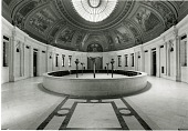 view Interior of Alexander Hamilton Customs House with Fountain digital asset number 1