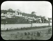 view Mexico, c. 1890s-1900s - Cemetery, Acapulco digital asset: Mexico, c. 1890s-1900s - Cemetery, Acapulco