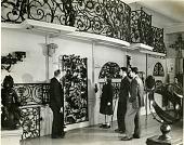 view Cooper Union Museum's Metalwork Gallery digital asset number 1
