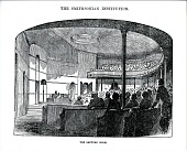 view Abolitionist Lectures Held at Smithsonian digital asset number 1