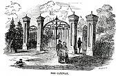 view Gateway of the Smithsonian Institution Building digital asset number 1