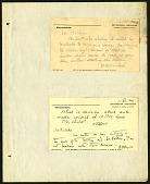 view Memoranda from William Crawford Winlock digital asset number 1