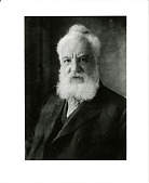 view Alexander Graham Bell digital asset number 1