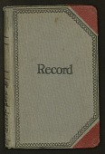 view Collection no. book, nos. 24225 – 24941 digital asset number 1
