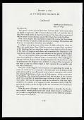 view Joseph Henry's Letter to Benjamin Silliman, Sr. (December 2, 1850) digital asset number 1