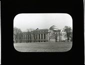 view Exterior View of National Museum of Natural History digital asset number 1