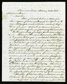 view Joseph Henry Advises Samuel Morse on Telegraph digital asset number 1
