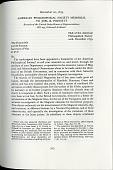 view American Philosophical Society Memorial's Letter to Joel R. Poinsett (December 20, 1839) digital asset number 1