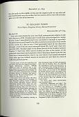 view Joseph Henry's Letter to Benjamin Peirce (December 30, 1845) digital asset number 1