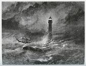 view Minot's Ledge Lighthouse digital asset number 1