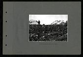 view Ground New-made by Hugh Miller Glacier 1899 digital asset number 1