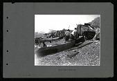 view Sealers' Camp in Glacier Bay 1899 digital asset number 1