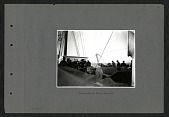 view Photographing the Officers--Bering Sea 1899 digital asset number 1