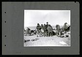 view Eskimo Children--Port Clarence 1899 digital asset number 1