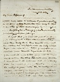 view Joseph Henry's Letter to Louis Agassiz (May 31, 1869) digital asset number 1