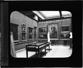 view One of the Small Galleries, National Gallery of Art digital asset number 1