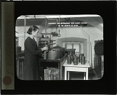 view Florence E. Meier in the Division of Radiation and Organisms Laboratory digital asset number 1